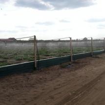 d'irrigation